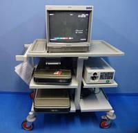 PENTAX EPM-1000 Endoscopy Processor