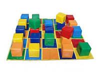 Набор «Занимательные кубики»
