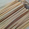 Мешалочки деревянные шлифованные (ольха) 1000 шт.