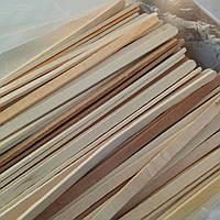 Мешалочки деревянные шлифованные (ольха) 1000 шт., фото 1