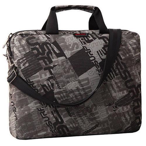 Интересная сумка для ноутбука 15.6 Spayder 888 LT