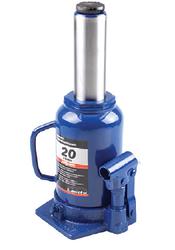 Домкрат бутылочный Lavita LA JNS-20 20т