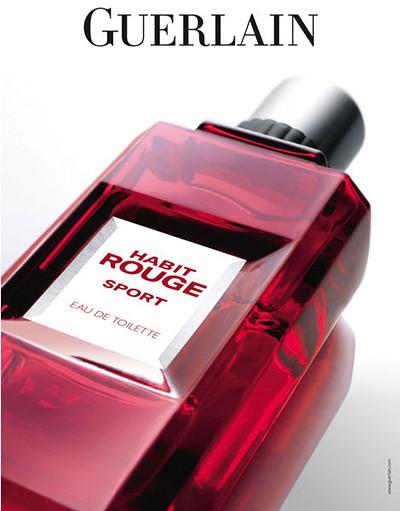 Мужская парфюмерия Guerlain (Герлен)