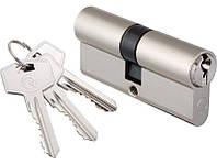 Цилиндр GreenteQ, 40х55 мм, 5 английских ключей