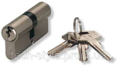Цилиндр GreenteQ, 45х60 мм, 5 английских ключей