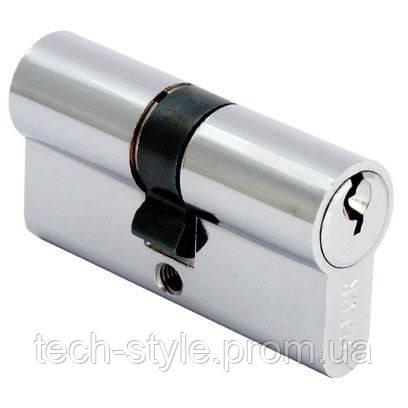 Цилиндр GreenteQ, 35х50 мм, 5 английских ключей
