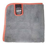INO салфетка (универсальная)  для автомобиля, 40*40 см,Smart