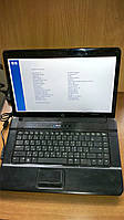 Ноутбук HP Compaq 615, бу
