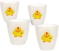 Набор детских стаканчиков Berghoff Sheriff Duck (1109183)