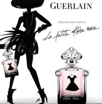 Женская парфюмерия Guerlain (Герлен)