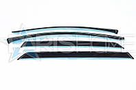 Ветровики на окна VW Passat В4 Combi