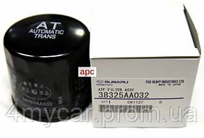 Фильтр акпп (производство SUBARU ), код запчасти: 38325AA032