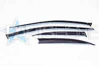 Ветровики на окна Opel Zafira A 2000-2005