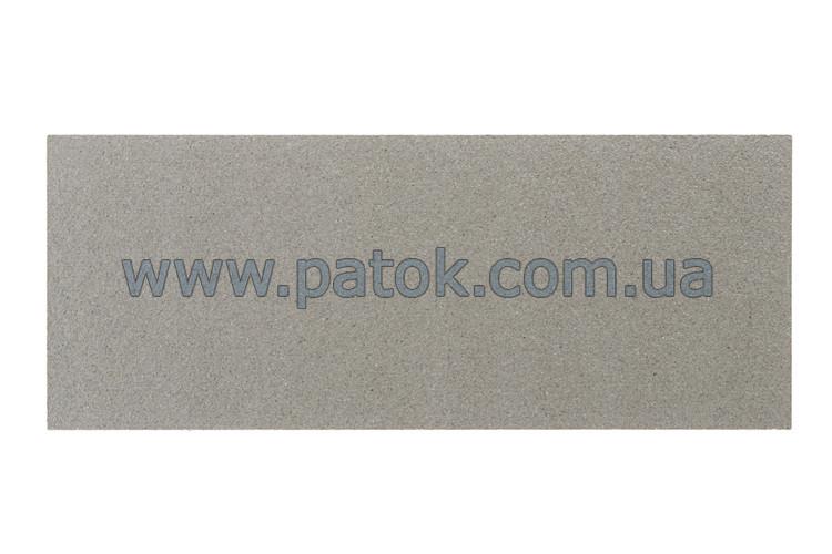 Слюда для микроволновой печи 100х250mm
