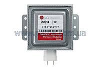 Магнетрон для микроволновой печи LG 2M214-39F (China) 2B71732G