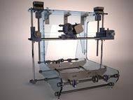 3D-принтер Prusa Fly i3