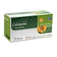 Картридж тонерный Colorpoint для HP CLJ CP1215/CP1515 Magenta аналог CB543A (WWMID-67799)