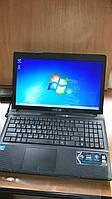 Ноутбук Asus X55A, i3-310M, бу