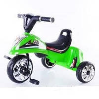 Трёхколёсный велосипед bambi м 5345 titan зеленый