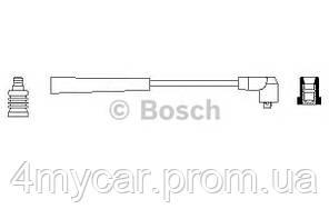 Провод высоковольтный (производство Bosch ), код запчасти: 0 986 356 002