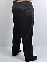 Штаны спортивные мужские - эластик, фото 3