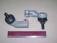 Рулевые наконечники на ВАЗ 2110-2112,Priora 2170-2172 комплект 2шт (пр-во Кедр)