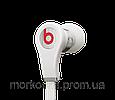 🔥✅ Наушники Monster Beats by Dr.Dre Tour White, белые, фото 3