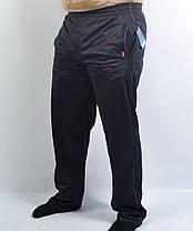 Брюки спортивные мужские - эластик 3 кармана, фото 2