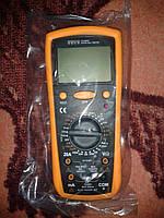 Цифровой мультиметр DT  VC9805