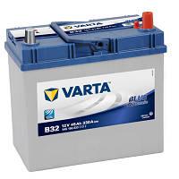 Аккумулятор   45ah-12v varta bd(b32) (238х129х227),r,en330 (производство Varta ), код запчасти: 545156033