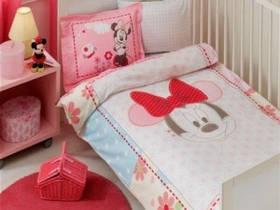 Постельное белье для младенцев ТАС Minni Face Baby
