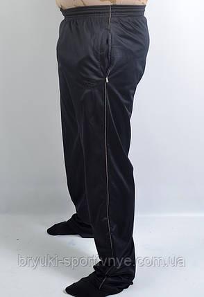 Штани спортивні чоловічі - еластик, фото 2