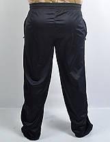 Штани спортивні чоловічі - еластик, фото 3