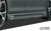 "RDX Пороги AUDI A3-8P Sportback ""GT-Race"""