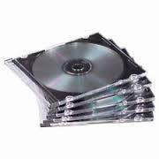 Диск ELLITEX CD-R Mini R225 slim 32х