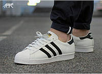 Кроссовки Adidas Superstar All White