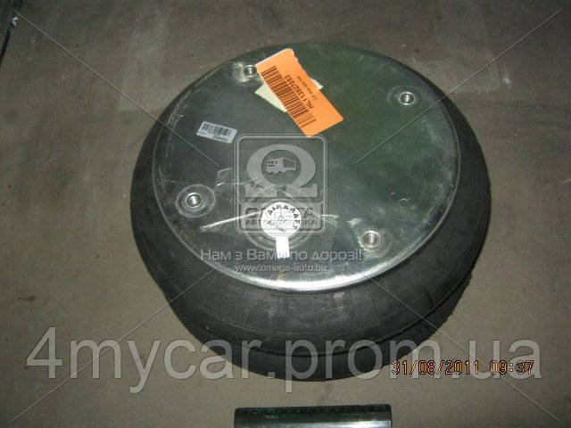 Пневморессора (производство AIRTECH ), код запчасти: 113453