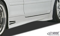 "RDX Пороги AUDI A4-8H convertible ""GT4"""