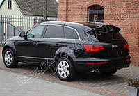 Спойлер Audi Q7, фото 1