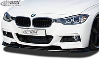 RDX Передняя накладка VARIO-X BMW 3-series F30/F31 (M-Technic)