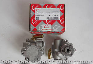 Насос ГУР VW T4/Lt/Crafter 2.5 ROTWEISS  (Турция) RWS1084