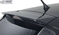 "RDX Спойлер на крышу FIAT Punto Evo & Grande Punto ""V1"""