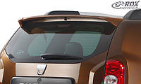 RDX спойлер на крыше Dacia Duster