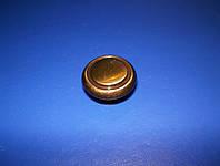 Ручка кнопка бронза 30мм, фото 1