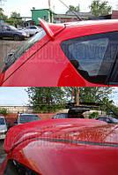 """Спойлер на крышу Mazda 3 """"04-09"""