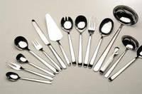 Набор столовых приборов BERGHOFF COSMO 1272603 на 12 персон (нерж. сталь, 72 предмета)