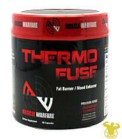 Muscle Warfare Thermofuse (90 капсул)