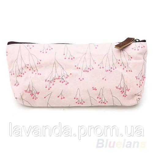 Косметичка розовая , цена 50 грн., купить в Одессе — Prom.ua (ID ... fc5eb826dc1