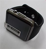 Умные часы Smart Watch Q-8, Часофон, GSM, камера, плеер, Bluetooth