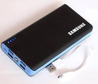 Универсальная батарея - Samsung Power Bank 30800 mAh, blue, фото 1